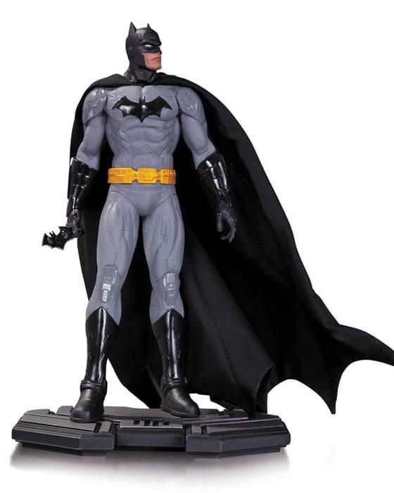 *SAVE £70* DC Collectibles Comics Icons 1:6 Scale Icons Batman Statue 26cm
