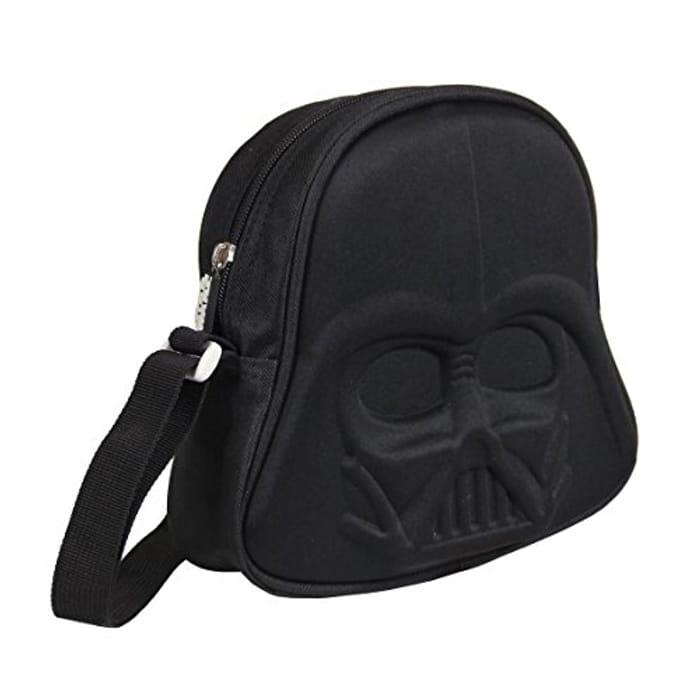 Darth Vader 3D Bag