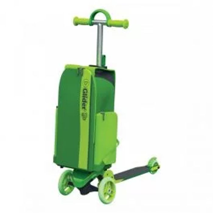Y Glider to Go XL Scooter Suitcase - 3 Colours