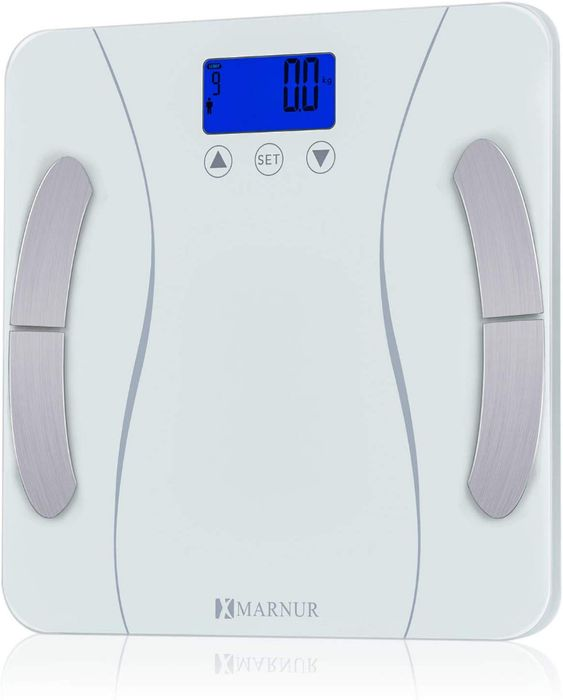 Deal Stack - Digital Body Fat Scale - 25% off + Extra 25%