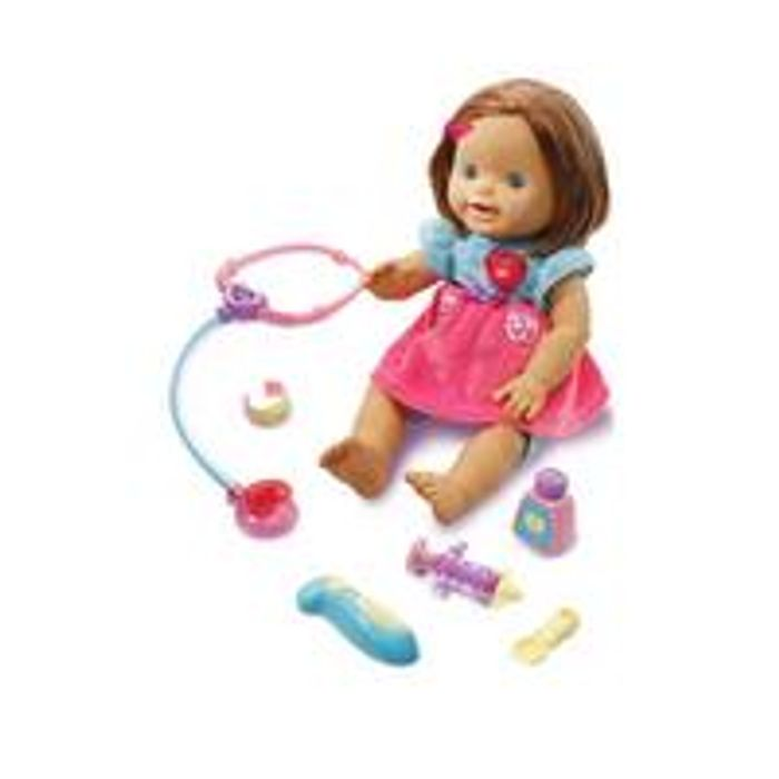 VTech Little Love Cuddle & Care
