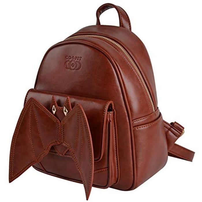 Bat Backpack 60% Off
