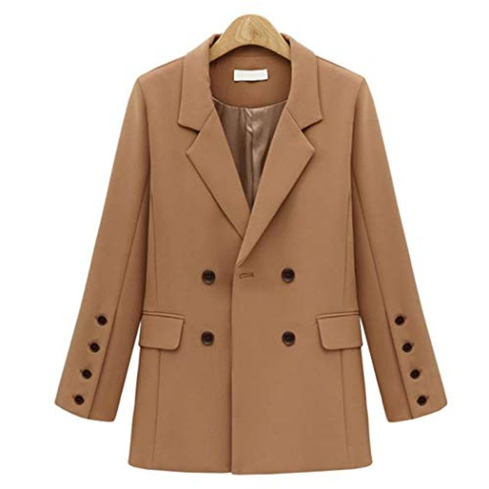 Blazer 70% off + Free Delivery