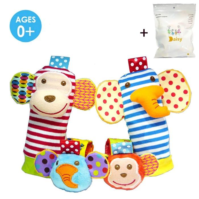 Deal Stack - Soft Toy - 20% off + Lightning Deal