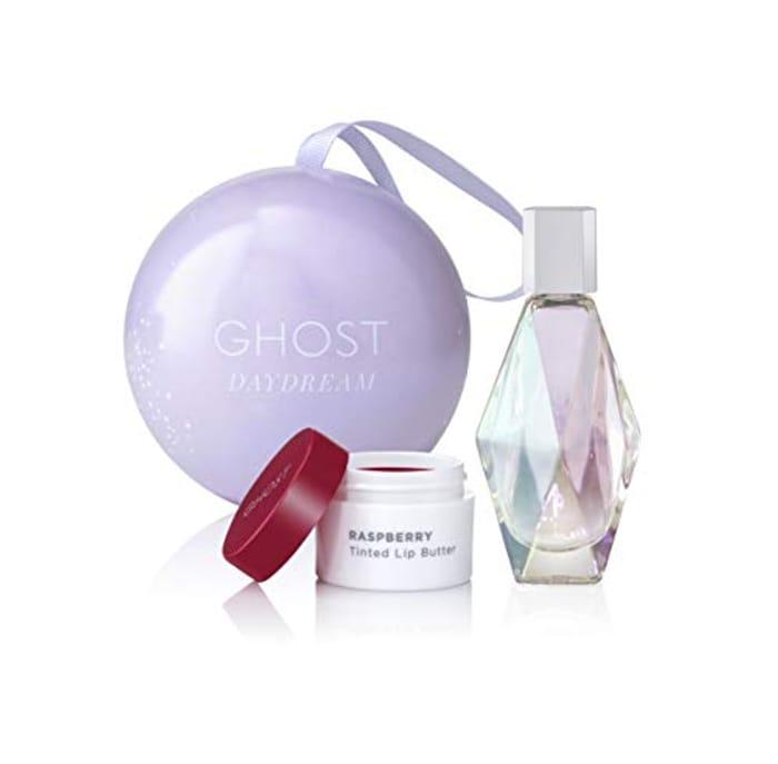 Ghost Daydream Mini Christmas Bauble, 10 Ml