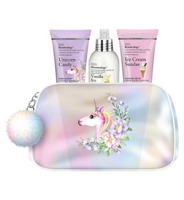 Baylis & Harding Beauticology Unicorn Bag Gift Set