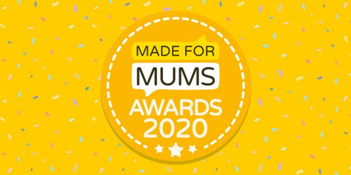 Become a Made for Mums Awards Home Tester