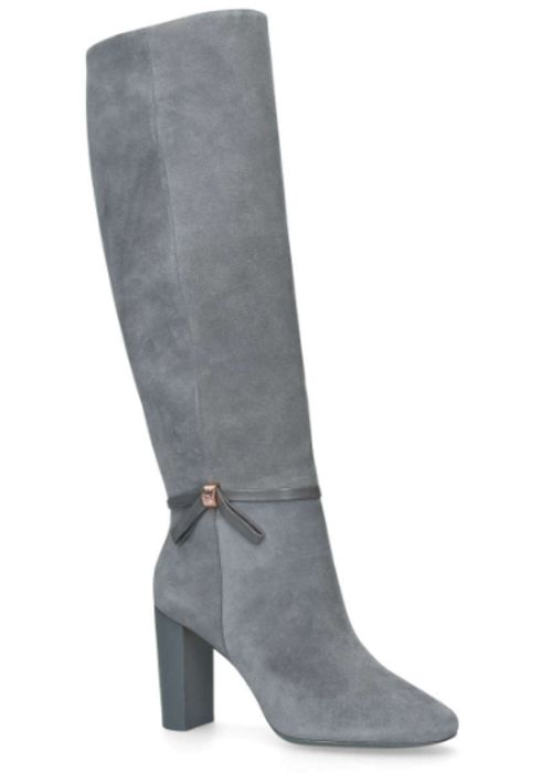 Ted Baker Boots Down From £260 to £109