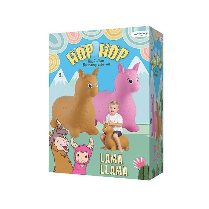 Ride on Pony Hop Hop