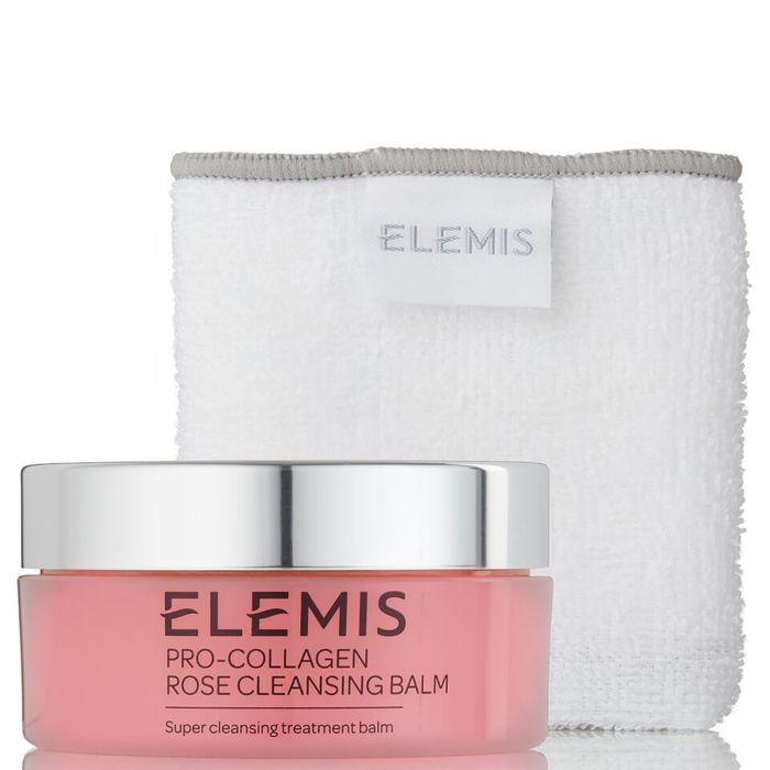 21% off ELEMIS Pro-Collagen Rose Cleansing Balm 105g Orders