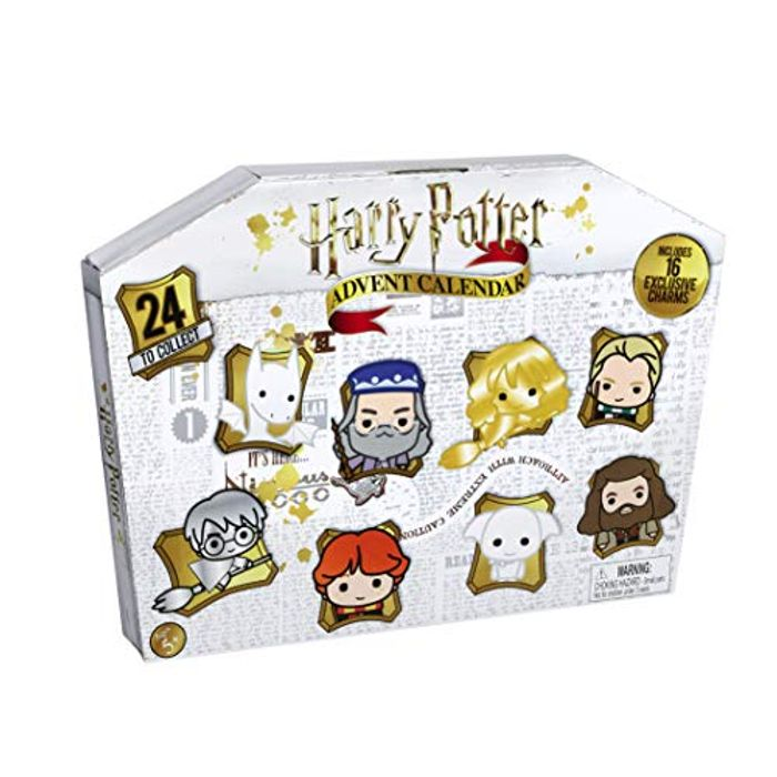 Ooshies Harry Potter Advent Calendar,