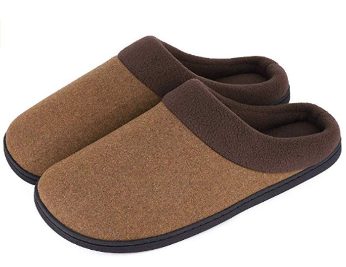 Deal Stack - Unisex Slippers - 60% off + Extra 5%