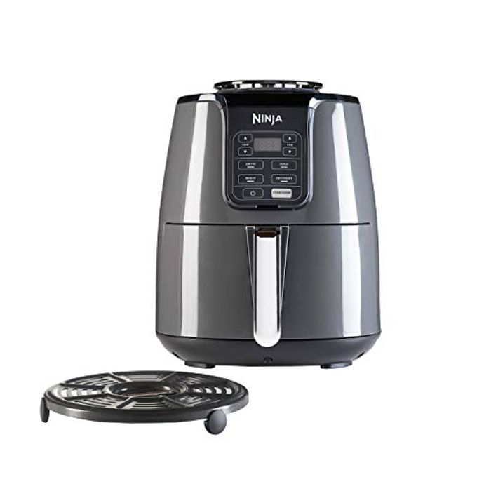 Best Ever Price! Ninja AF100UK Air Fryer