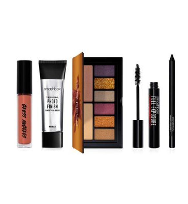 Smashbox Superstars Gift Set