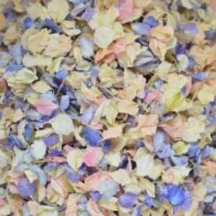 Confetti / Petals Sample