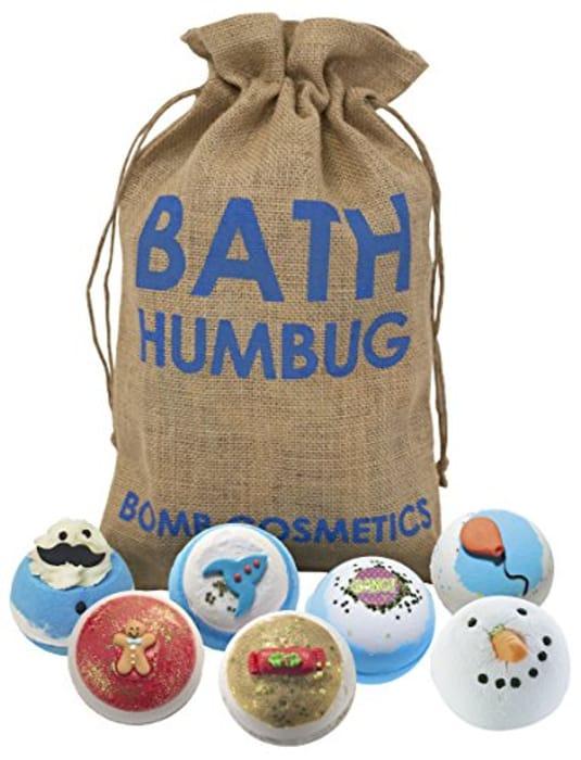 Best Ever Price! Bomb Cosmetics Bath Humbug