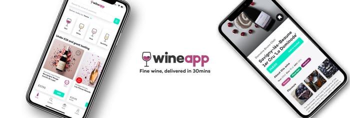Free/cheap Wine via Wine App £15 Credit with Code