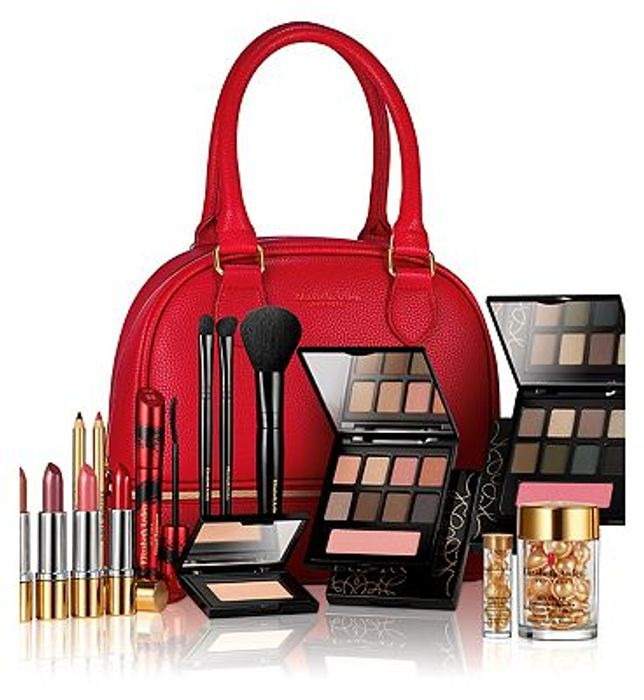 Elizabeth Arden Blockbuster, worth £335.23 - Yours for £65 When You Spend £40+
