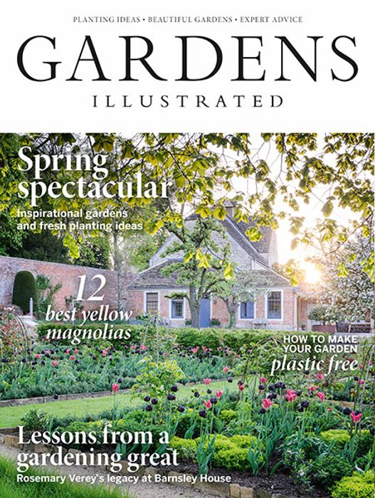 Free Copy of Illustrated Gardens ( worth £4.99 )