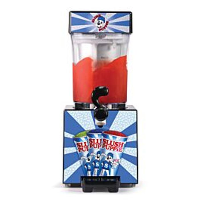 Original Slush Puppie Machine for Home Ice Slushy Making