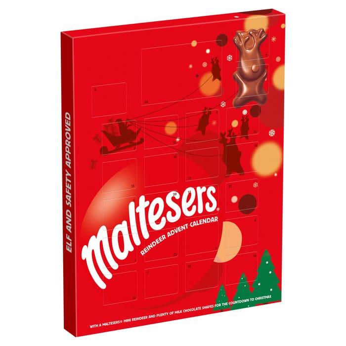 Merryteaser Advent Calendar 108 HALF PRICE
