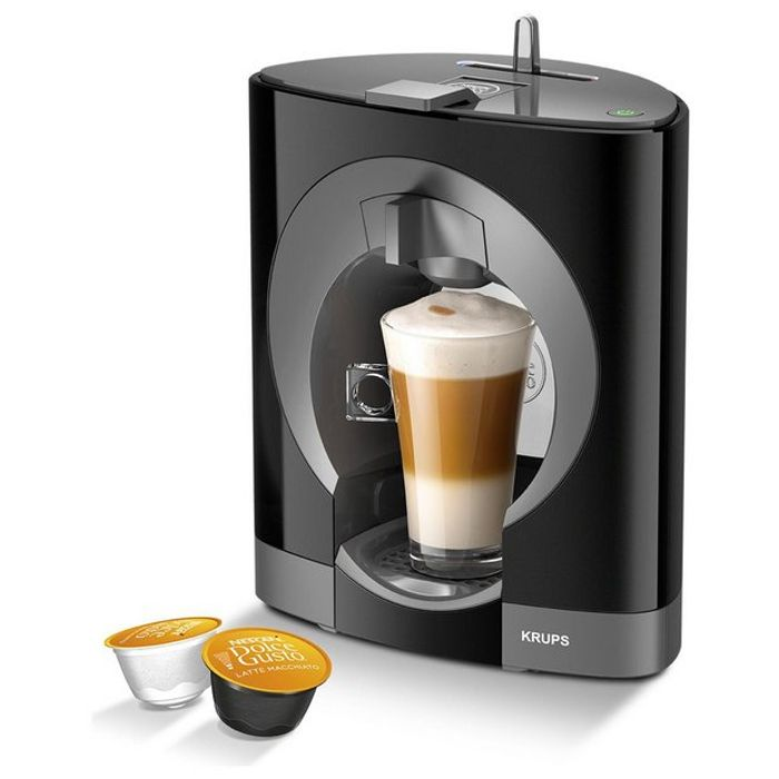 Cheap Nescafe Dolce Gusto by Krups Oblo Pod Coffee Machine - Save £55!