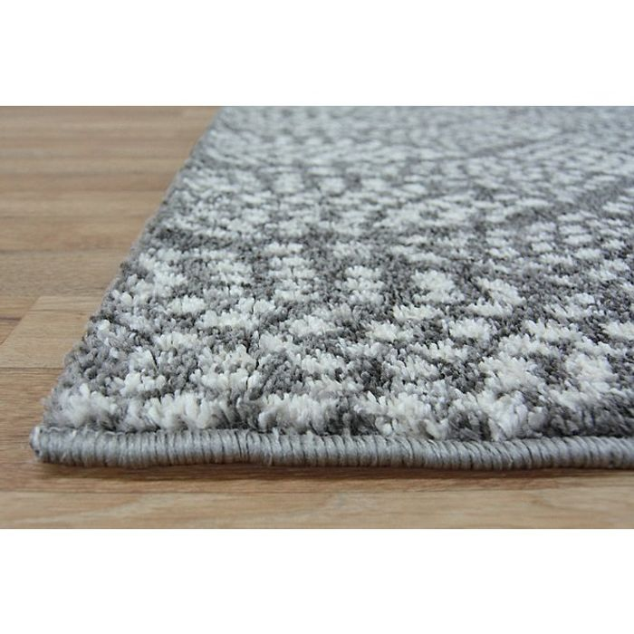 Grey Dotty Homemaker Rug - Save £15!