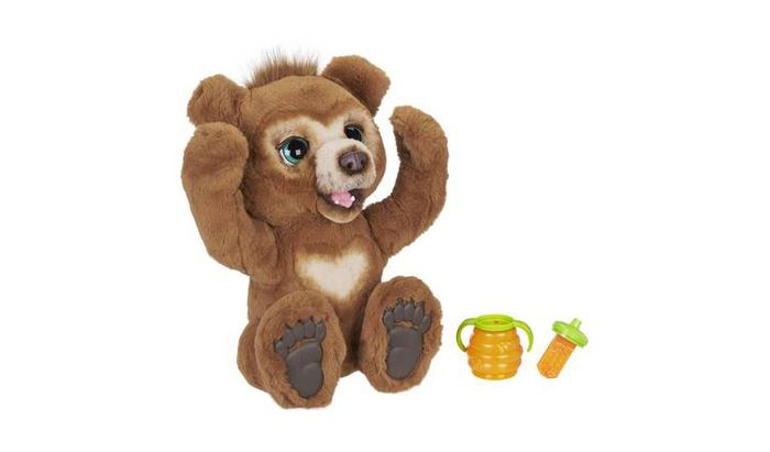 Toy Deal Stack - 20% off + Extra 10% off with Code Eg Cubby Bear £50.40