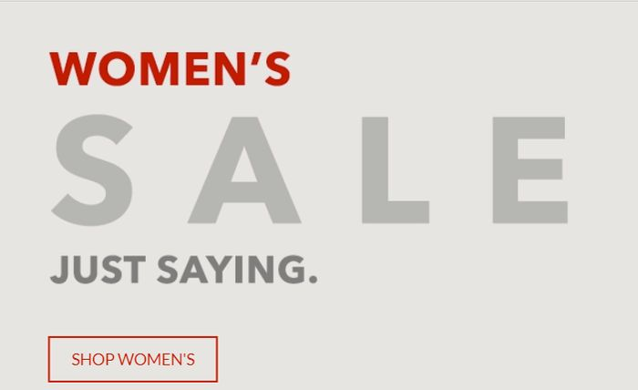 Early Access - ASDA George Women's Up To 50% Off Sale Online Now - Free C&C