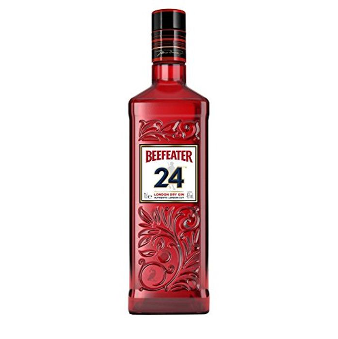 Beefeater 24 London Dry Gin 70cl - 37% Off!