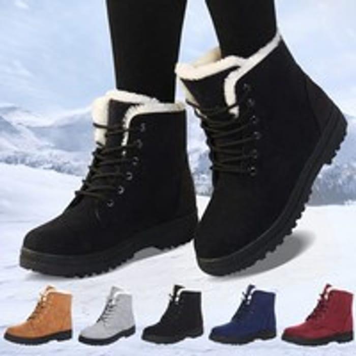 Ladies Snow Boots. FREE plus £2 Delivery