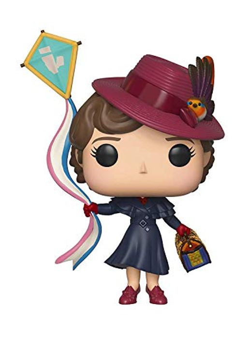 Disney Poppins: Mary with Kite, Multi
