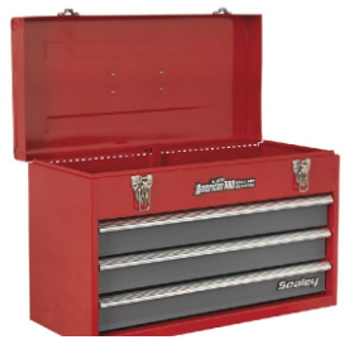 Sealy Tool Chest