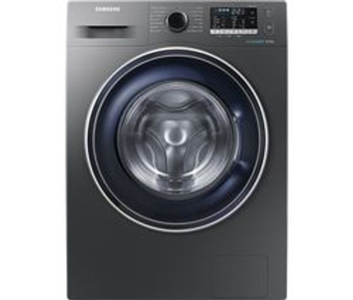 SAMSUNG Ecobubble 8 kg 1400 Spin Washing Machine with £20 Discount Code