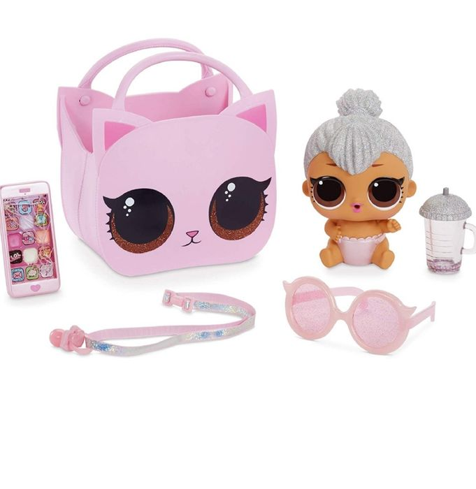 Lol Lil Kitty Queen at Amazon - Only £32!