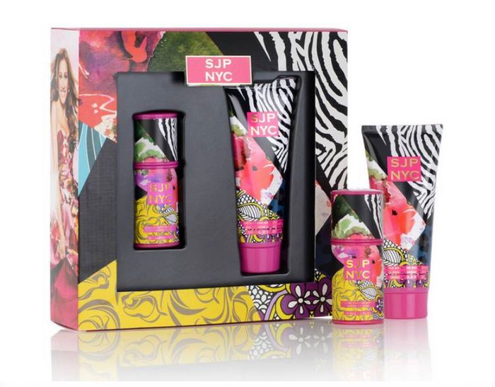 Sarah Jessica Parker - 'NYC' Eau De Parfum Gift Set, Half Price!