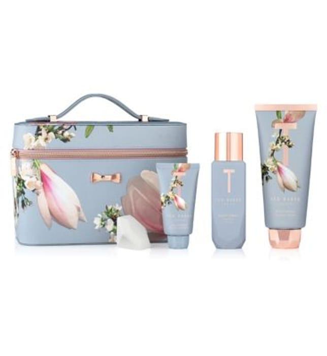 Ted Baker Opulent Crush Vanity Case Gift
