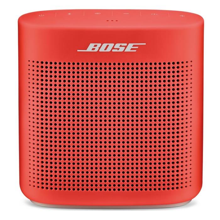 Bose SoundLink Colour Bluetooth Series II Speaker