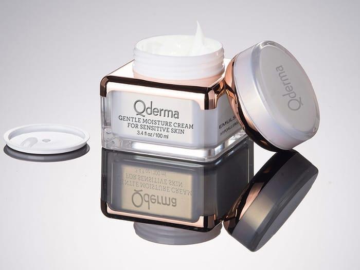 Qderma Gentle Moisturising Cream - Become a Product Tester