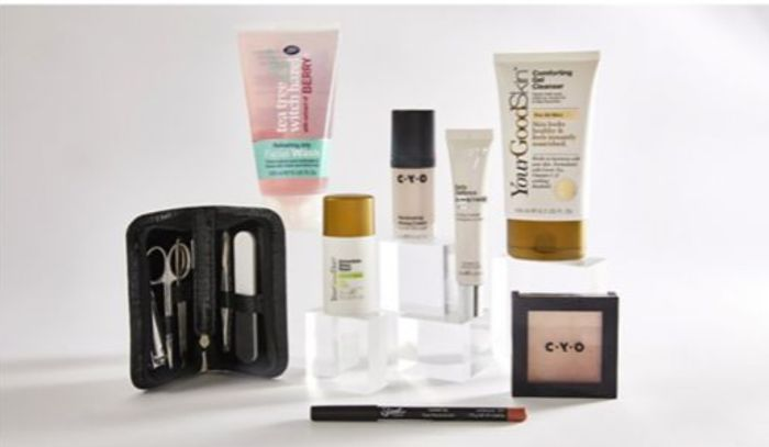 Treat Thursday! Free Gift worth £64.99 When You Spend £40 At Boots