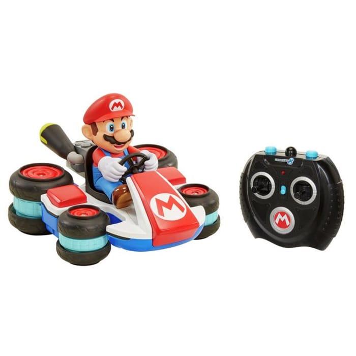 Nintendo Radio Controlled Mario Kart Only £21.2