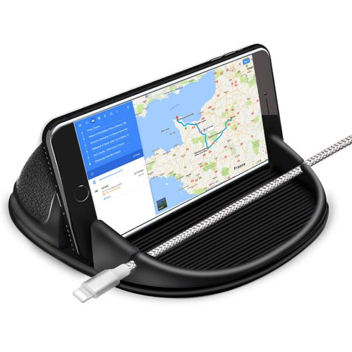 Deal Stack - Car Phone Holder - 10% off + Lightning Deal