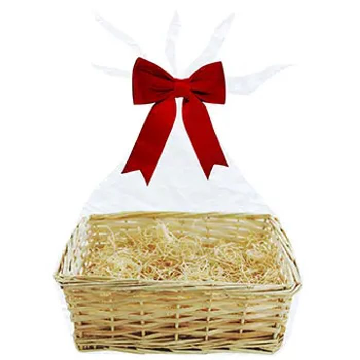 Small Hamper DIY Gift Basket £3 with Code FF25