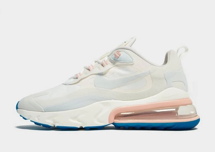 *HALF PRICE* Nike Air Max 270 React Trainers Sizes 6 > 12
