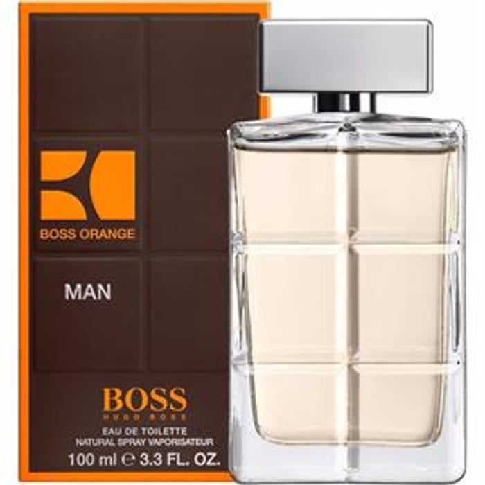 Hugo Boss: BOSS Orange Man 100ml EDT