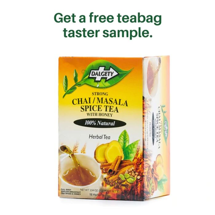 FREE Herbal Tea samples.. 12 Available P&P 60p