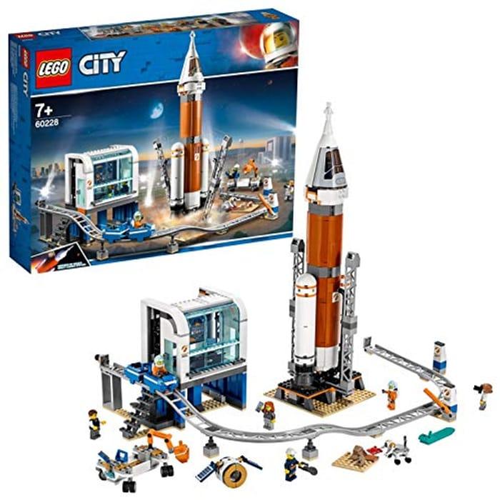 Lego City Set at Amazon - Only £59.99!