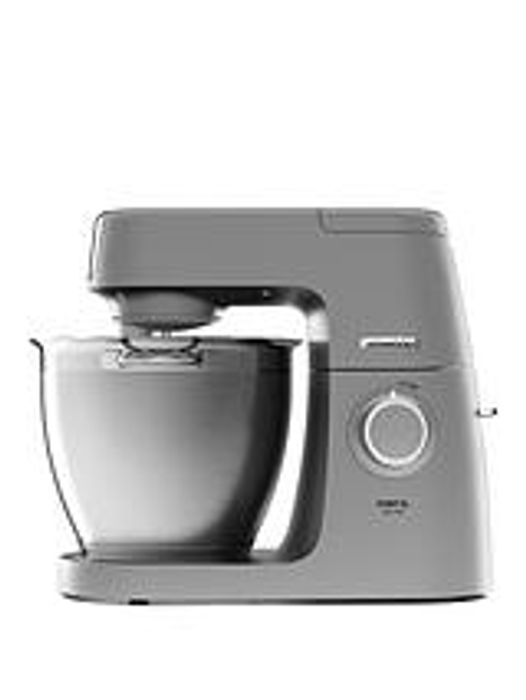 KitchenAid Liquid Graphite Stand Mixer - Save £150!