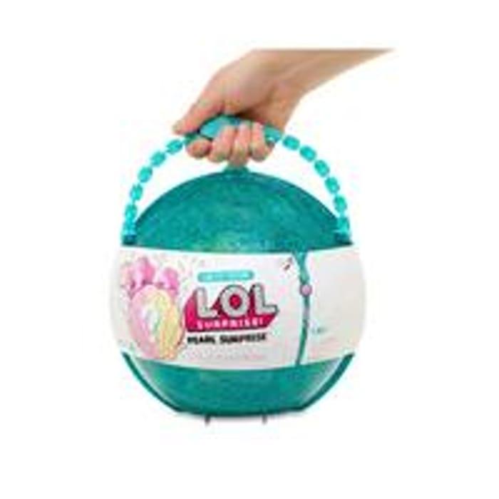 L.O.L Surprise! Pearl Surprise - Save £15!