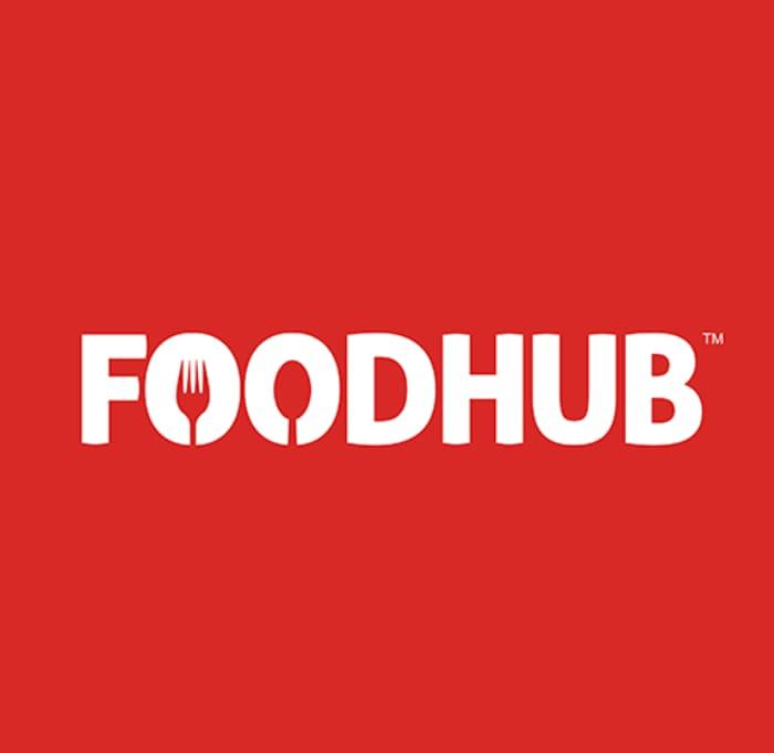 Exclusive! £5 off £10 Takeaway Orders at Foodhub